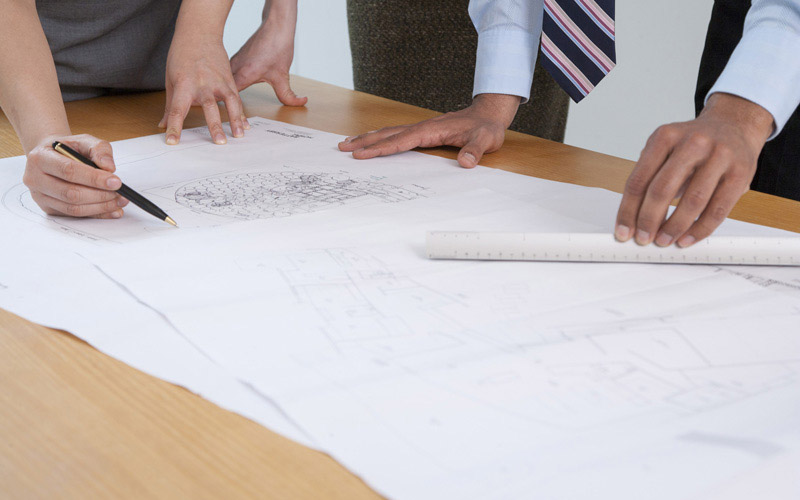 SEO for Architectural Practices