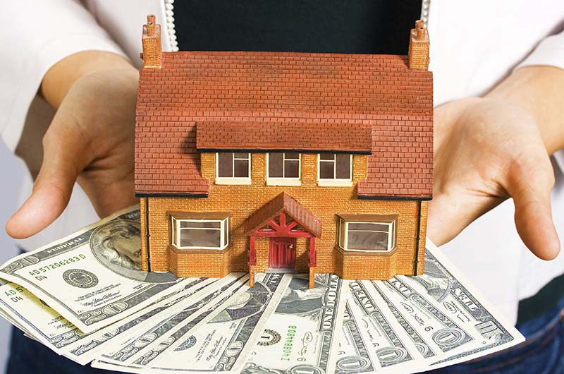 Mortgage or Home Loan Brokering