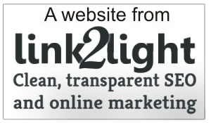 Website by Link2light
